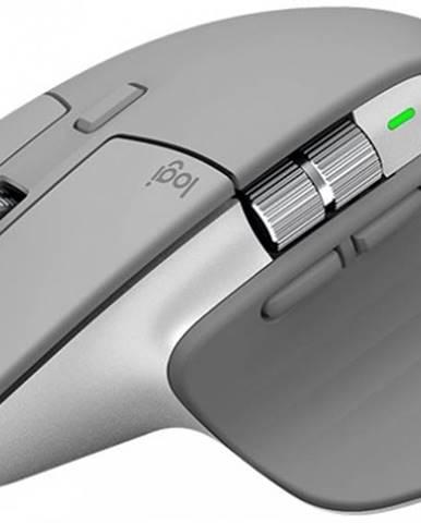 Bezdrôtová myš Logitech MX Master 3