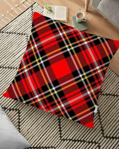 Minimalist Cushion Covers Obliečka na vankúš s prímesou bavlny Minimalist Cushion Covers Classic, 70 x 70 cm