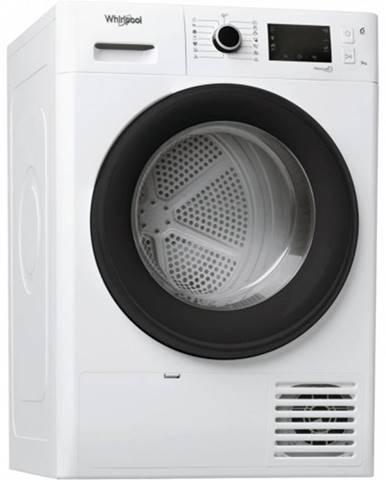Sušička bielizne kondenzačná Whirlpool FT M22 9X2B EU,A++,9kg