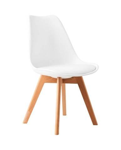 SEAT-OF-THE-ART Stolička - biela