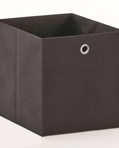 Úložný box Mega 3, antracitový%