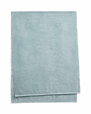 FABULOUS Osuška do sauny 80 x 200 cm - sv. modrá