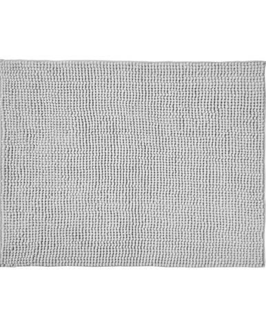 POPEYE Kúpelňová predložka 80 x 60 cm - sv. šedá