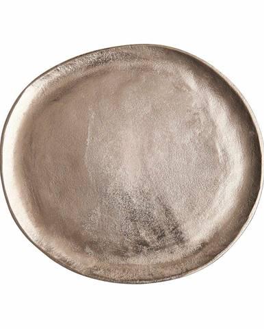 BANQUET BANQET Svietnik 30 cm - zlatá