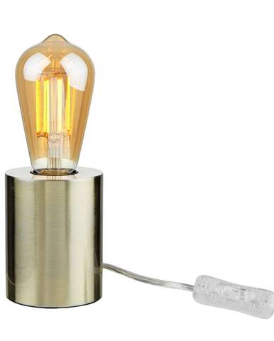 STILO Stolná lampa guľatá 8 cm