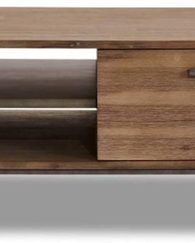 Konferenčný stolík Sturla - 120x45x75 cm