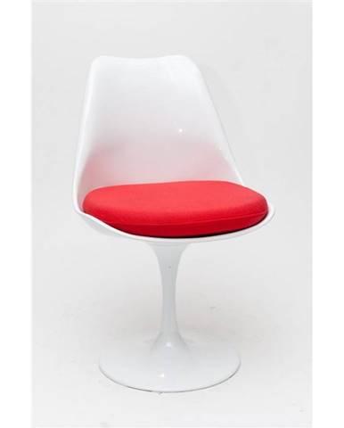 ArtD Jedálenská stolička Tul inšpirovaná Tulip Chair