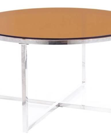 Signal Konferenčný stolík CRYSTAL A