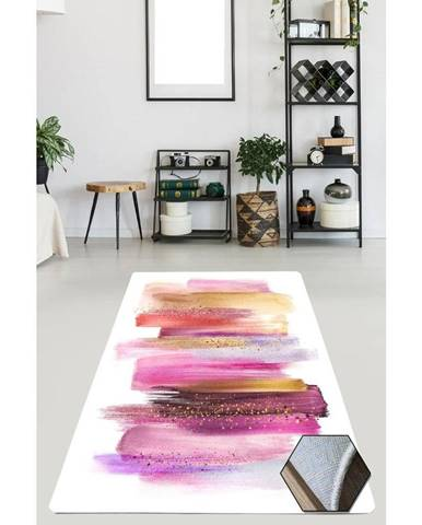 Koberec Rizzoli Paint, 80 x 200 cm