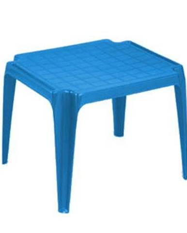 Stôl BABY modrý