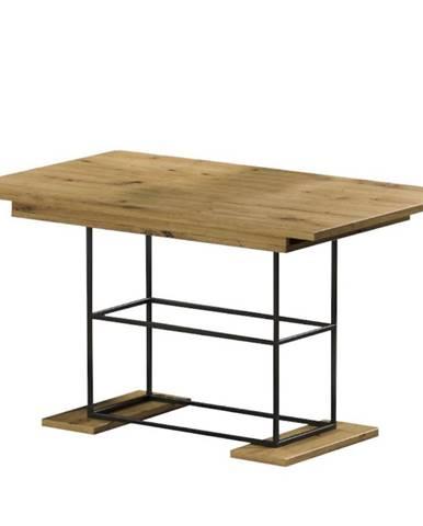 Stôl Gani 210 Dub Artisan