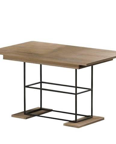 Stôl Gani 210 Dub Sonoma