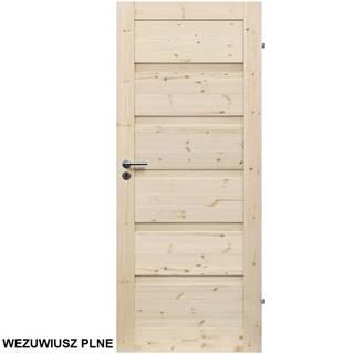 Vnútorné dvere na mieru Wezuwiusz