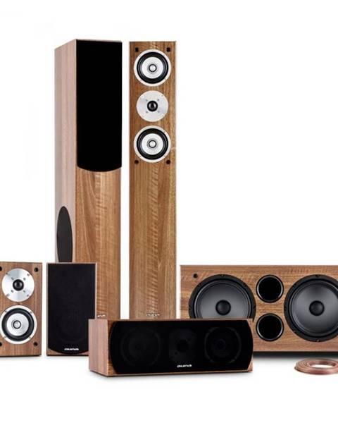 Auna Auna Linie-501-WN, 600 W, 5.1 domáce kino, zvukový systém, RMS