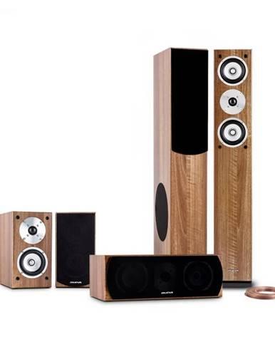 Auna Linie-501-WN, 350 W, 5.0 domáce kino, zvukový systém, RMS