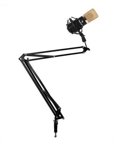 Auna Set študiového mikrofónu a ramenového stojanu na mikrofón