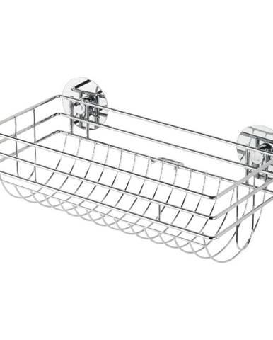 Samodržiaci držiak na kuchynské utierky Wenko Turbo-Loc, až40kg