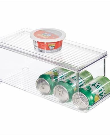 Úložný box do chladničky InterDesign Fridge Binz, šírka35,5 cm