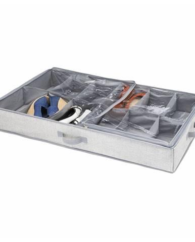 Úložný box na topánky pod posteľ InterDesign Aldo