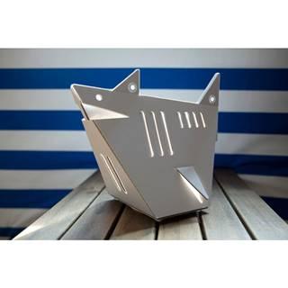 Veľká stolová lampička Cartunia Design Otto the Shark