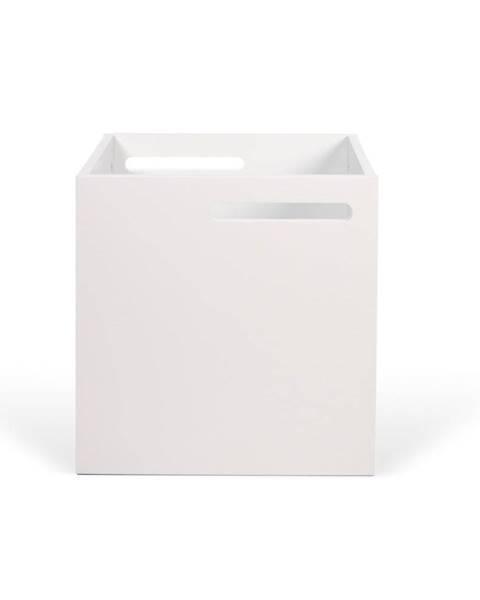 TemaHome Biely úložný box ku knižniciam TemaHome Berlin