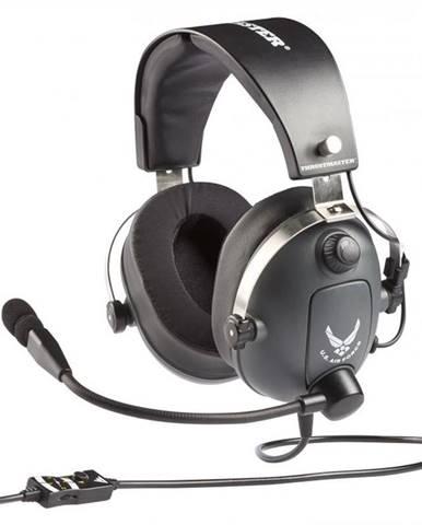 Headset  Thrustmaster T.Flight U.S. Air Force Edition čierny