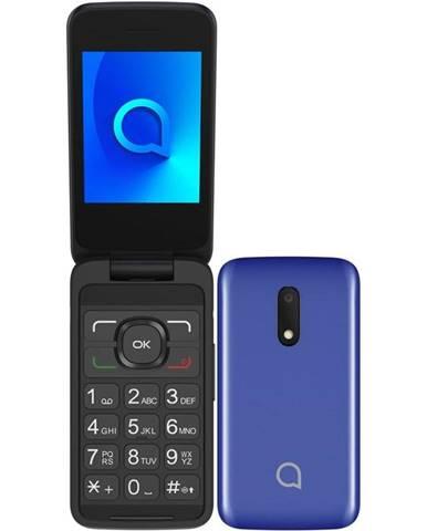 Mobilný telefón Alcatel 3025X modrý