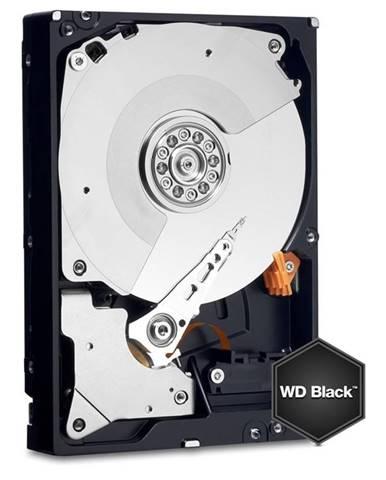 """Pevný disk 3,5"""" Western Digital Black 500GB  Sata III, 7200 ot/min,"""
