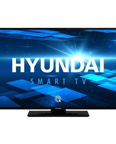 Televízor Hyundai HLR 32T639 Smart čierna