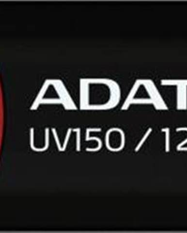 USB flash disk Adata UV150 128GB čierny