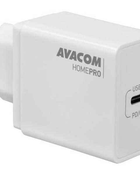 Avacom Nabíjačka do siete Avacom Homepro, USB-C, 30W