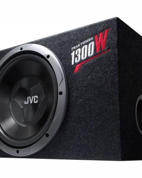 JVC Subwoofer JVC CS BW120 čierny