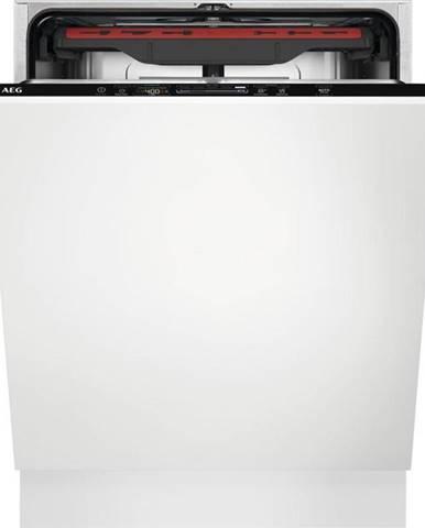 Umývačka riadu AEG Mastery Fsb53927z
