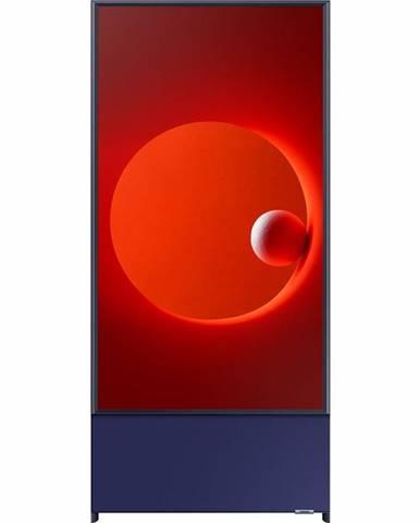 Televízor Samsung The Sero Qe43ls05ta čierna