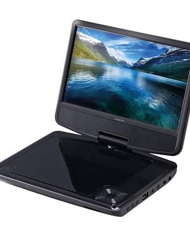 DVD prehrávač Sencor SPV 2920 Black čierny