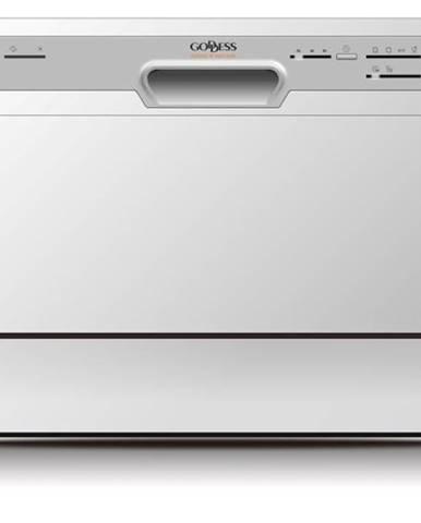 Umývačka riadu Goddess Dtc656mw8 biela