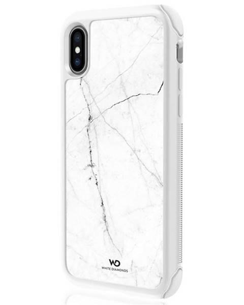 White Diamonds Kryt na mobil White Diamonds Tough Marble Case na Apple iPhone X/Xs