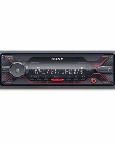 Autorádio Sony DSX-A410BT čierne