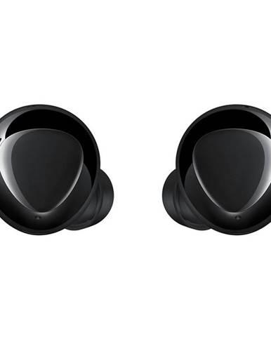Slúchadlá Samsung Galaxy Buds+ čierna