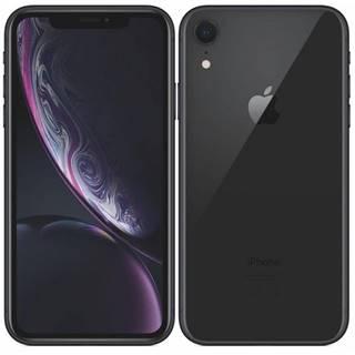 Mobilný telefón Apple iPhone XR 64 GB - black