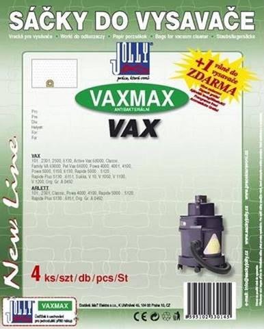Sáčky pre vysávače Jolly MAX VAX 1