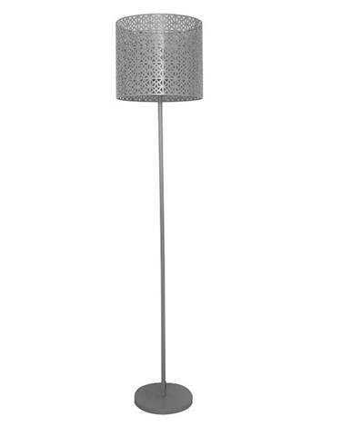 Stojacia lampa sivá JADE TYP 9 8095-32