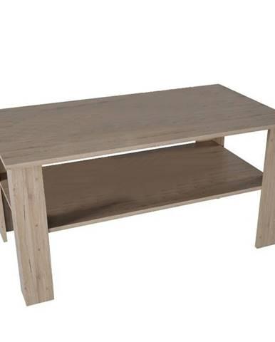 Konferenčný stolík dub san remo GAUDI