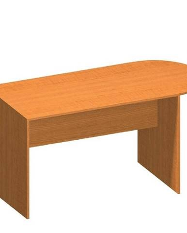 Zasadací stôl s oblúkom 150 čerešňa TEMPO ASISTENT NEW 022