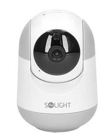 IP kamera Solight 1D74S, otočná biela