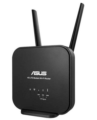 Router Asus 4G-N12 B1 LTE Modem Router
