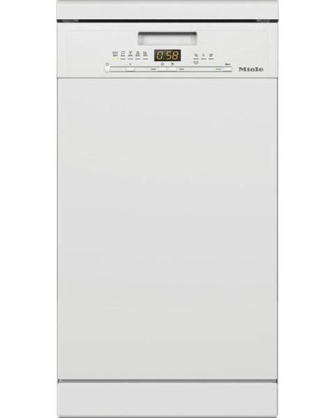Miele Umývačka riadu Miele G 5430 SC SL biela