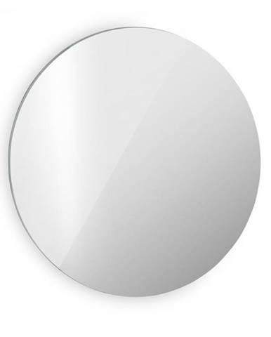 Klarstein Marvel Mirror, infračervený ohrievač, 300 W, týždenný časovač, IP54, zrkadlo, okrúhle