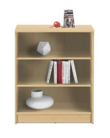 Regál/knižnica OPTIMUS 35-002 buk